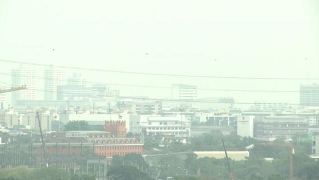 ศูนย์วิจัยกสิกรฯ ประเมินฝุ่น PM 2.5 กระทบเศรษฐกิจ 3,200-6,000 ล้านบาท