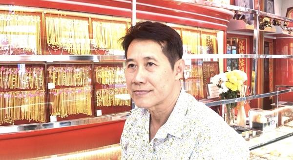 ชิงทองลพบุรี ทำผู้ประกอบการร้านทองเมืองพัทยาเข้มมาตรการระวังโจร