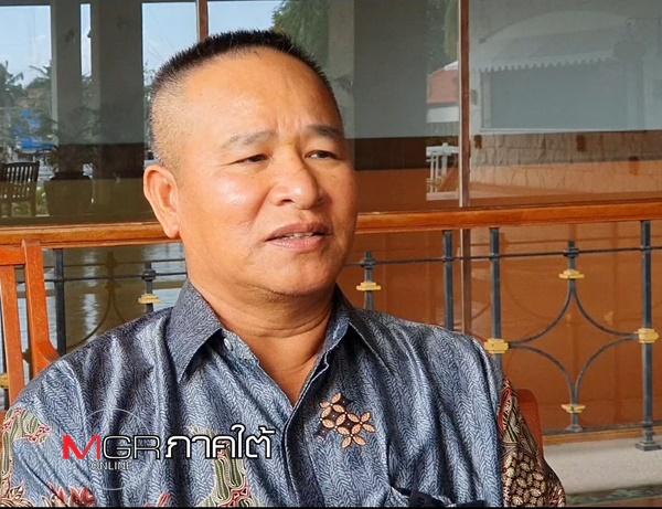 """ตัวแทนรัฐไทยยันหนักแน่น """"อานัส อับดัลเราะมาน-อับดุล อาซิซ ญะบัล"""" คือ 2 ตัวจริง BRN ร่วมเดินหน้าพูดคุยสันติสุขดับไฟใต้"""