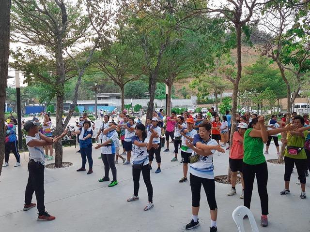 กลุ่มไทยออยล์ ชวนร่วมโครงการก้าวไป 10 วิ่ง ในโอกาสครบรอบ 10 ปี ศูนย์สุขภาพฯ