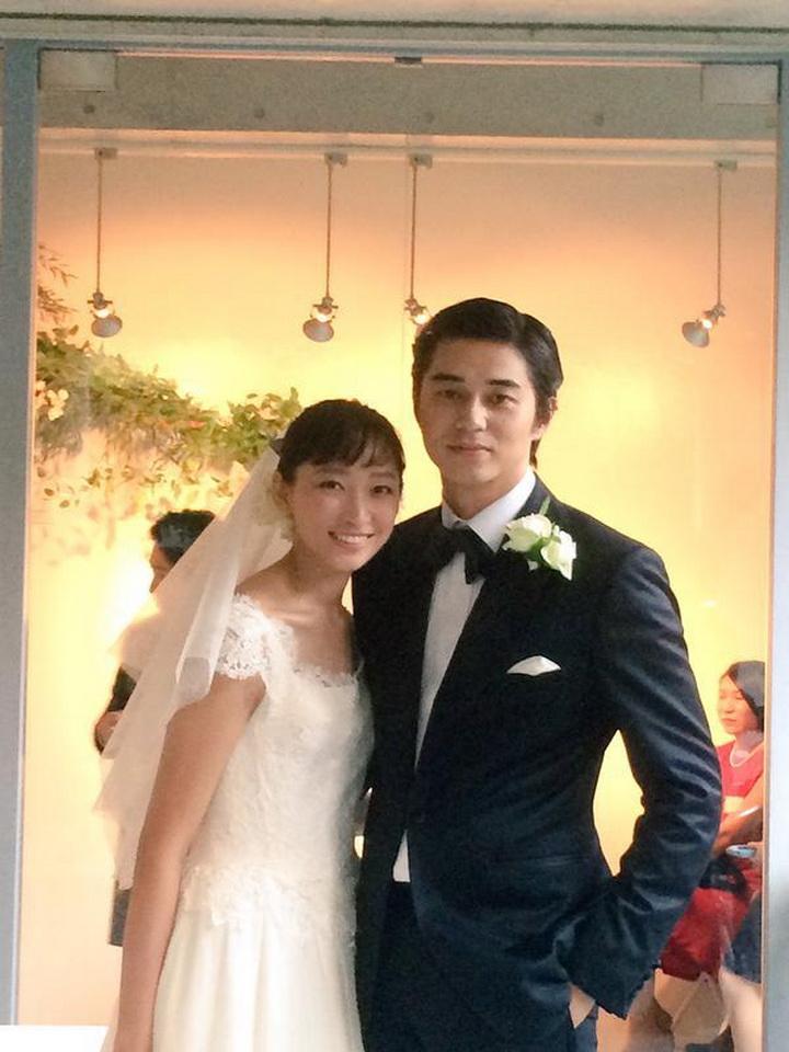 งานแต่งงานของสองดาราชื่อดัง