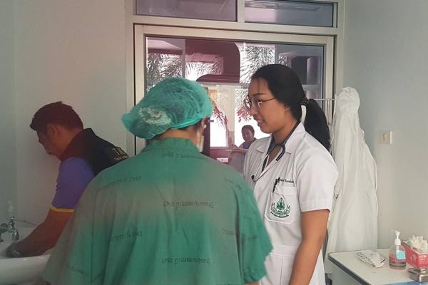 กักตัวหญิงชาวจีนวัย 35 บินมาจากเมืองอู่ฮั่นแล้วมีไข้ ต้องสงสัย เฝ้าระวัง 24 ชั่วโมง