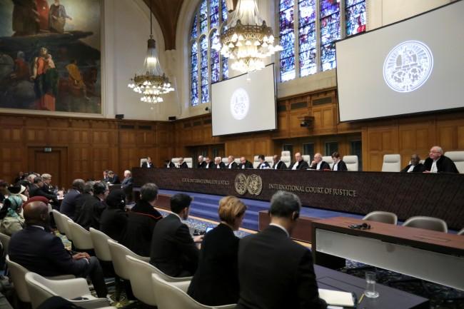 ศาลโลกมีคำสั่งให้พม่าดำเนินมาตรการเร่งด่วนคุ้มครองชาวโรฮิงญา