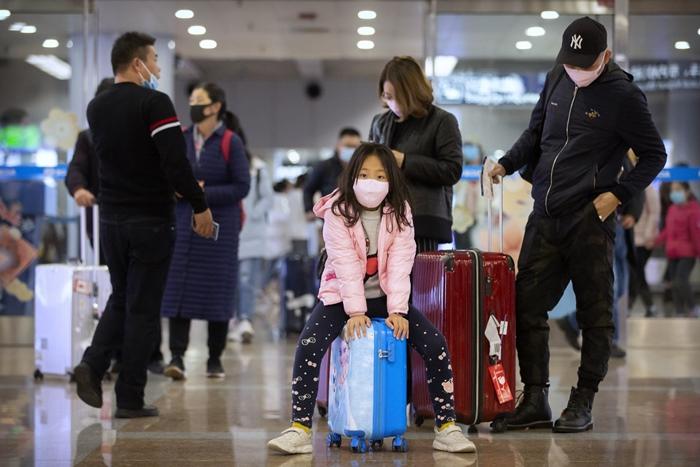 จีนใช้ยาแรงสั่งปิดนครอู่ฮั่น-หวงกั่ง-เมืองข้างเคียง ประชากรรวม 20 ล้านคน กันไวรัสมรณะลามหนักช่วงตรุษจีน