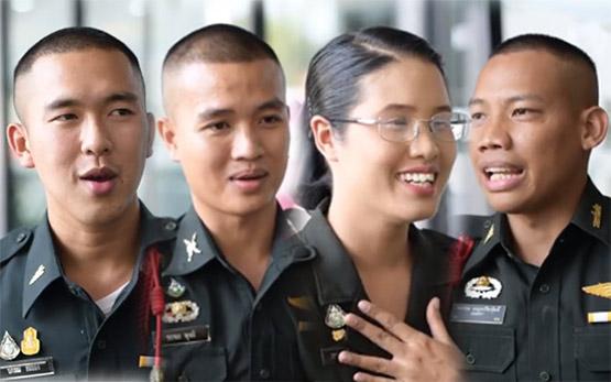 """ไปรู้จัก """"4 ฮีโร่"""" พลเมืองดีในเหตุการณ์ฆ่าชิงทองลพบุรี"""