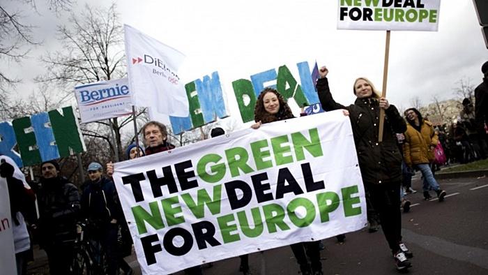 โรดแมป GREEN DEAL IN 2050 ยุโรปสานฝันสภาพภูมิอากาศ หวังทั่วโลกขับเคลื่อนตาม
