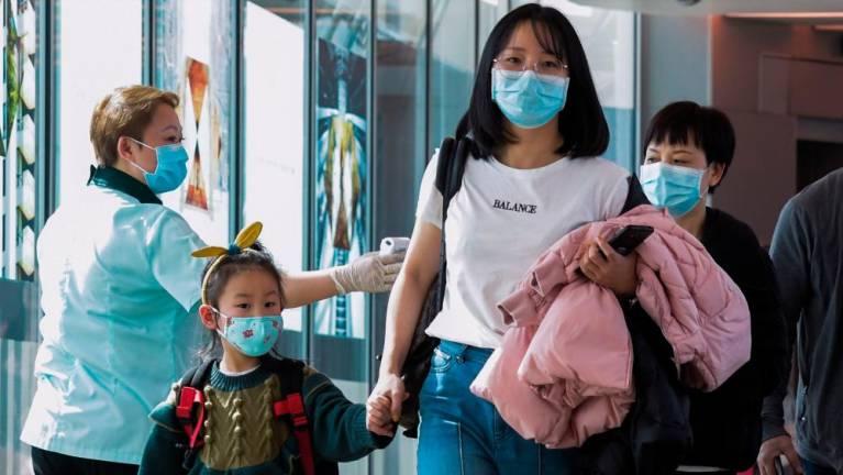 """อีกประเทศ! ออสเตรเลียพบผู้ป่วย """"โคโรนาไวรัส"""" กลุ่มแรก เผยบินมาจากอู่ฮั่น"""