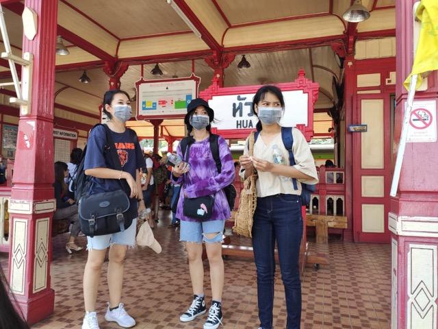 ผู้ว่าประจวบฯ ยืนยันพบผู้ป่วยชาวจีนติดเชื้อไวรัสโคโรน่า 1 ราย รักษาตัวที่รพ.หัวหิน