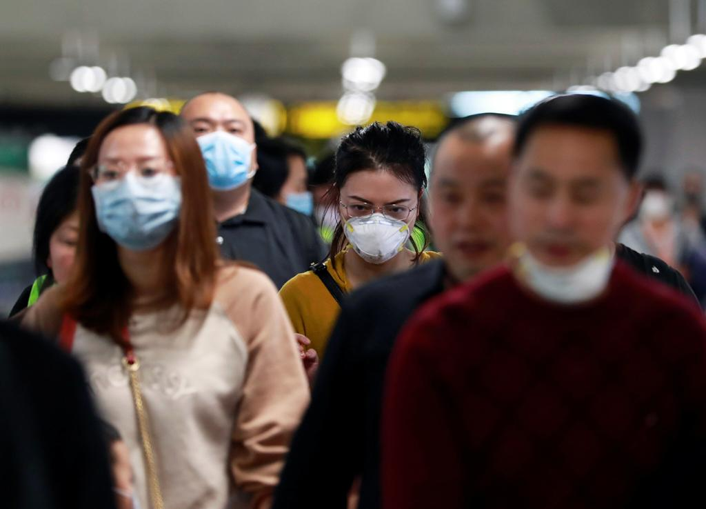 """ยืนยันผล หญิงชาวจีนที่หัวหิน ติดเชื้อ """"ไวรัสโคโรน่า"""""""