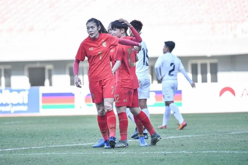 ย้ายรอบสอง! AFC สั่งแข้งสาวย้ายสนามคัดโอลิมปิกหนีจีน ส่อเตะไทย