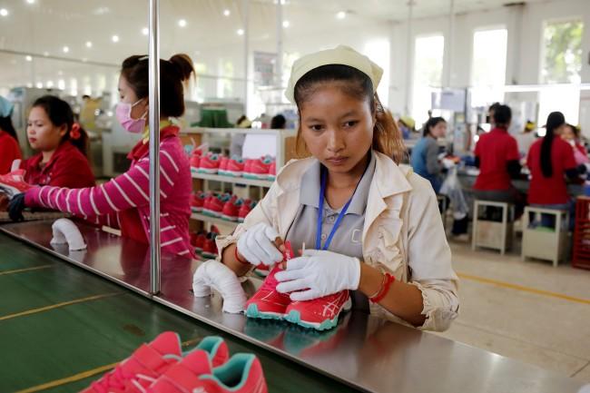 Adidas PUMA นำทัพแบรนด์ดังร้องเขมรแก้ไขสถานการณ์แรงงาน-สิทธิมนุษยชน
