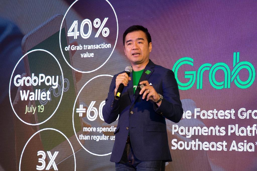 Grab ชู 3 เทรนด์ฟินเทคร้อนแรงแห่งปี 2020