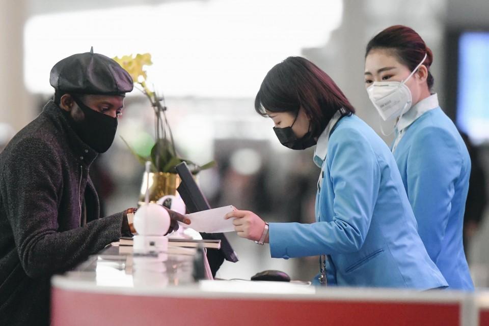 เขมรพบผู้ติดเชื้อโคโรนาไวรัสรายแรก เป็นชาวจีนที่เข้าประเทศตั้งแต่สัปดาห์ที่แล้ว