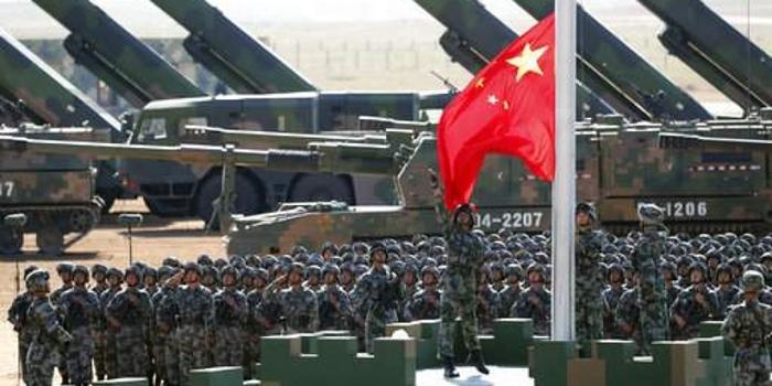 จีนขึ้นแท่นผู้ผลิตอาวุธอันดับ2โลก แซงรัสเซีย-ยุติฐานะผู้นำเข้ารายใหญ่