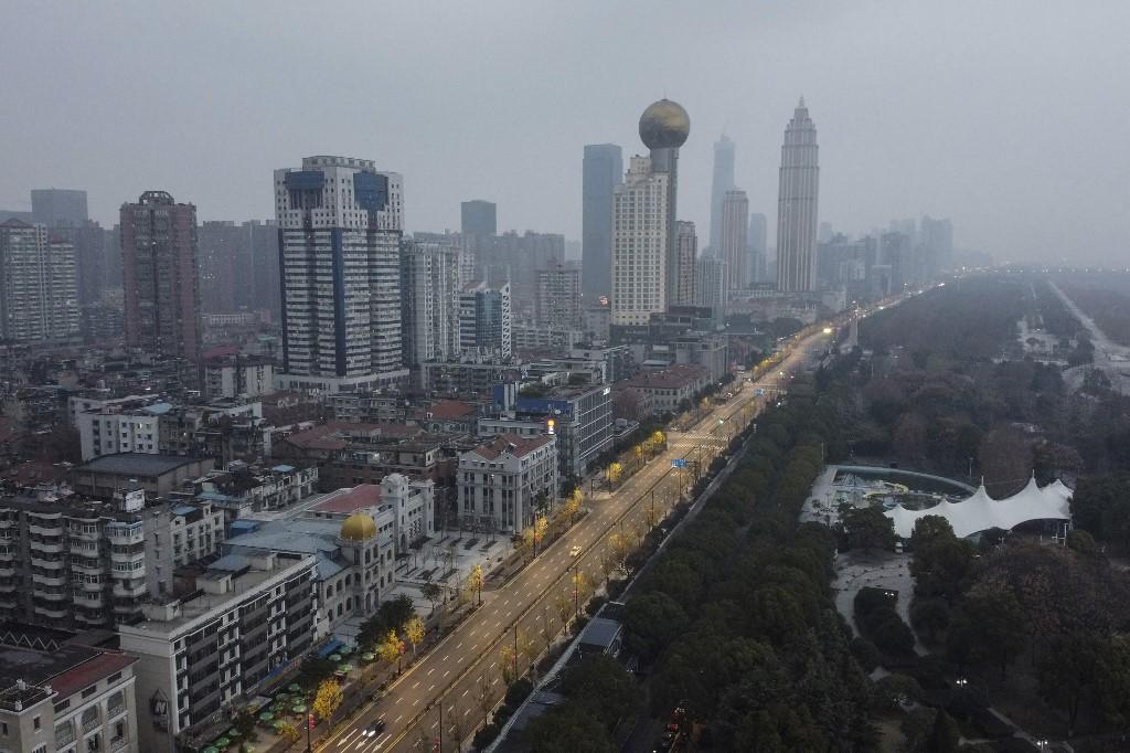 คอลัมน์นอกหน้าต่าง: 'ไวรัสอู่ฮั่น'เพิ่มแรงบีบคั้น 'เศรษฐกิจจีน' ซึ่งกำลังชะลอตัวอยู่แล้ว