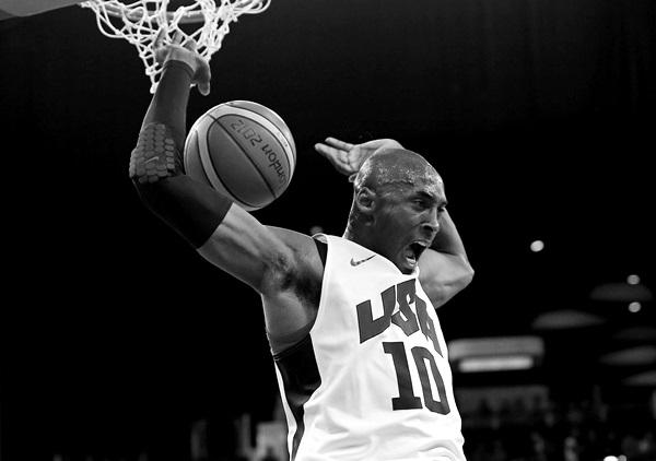 """หอเกียรติยศ NBA บรรจุชื่อ """"โคบี"""" สู่ทำเนียบตำนาน"""