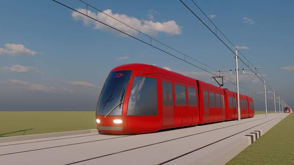 รฟม.เร่งสรุปรถไฟฟ้าเชียงใหม่ คาดประมูลเริ่มก่อสร้างปี65