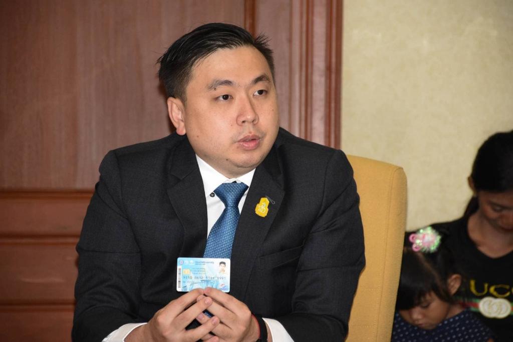ผช.รมว.ยธ.เผยตัวเลขสถิติประเทศไทยดีขึ้นกว่า 10 ปีที่แล้ว