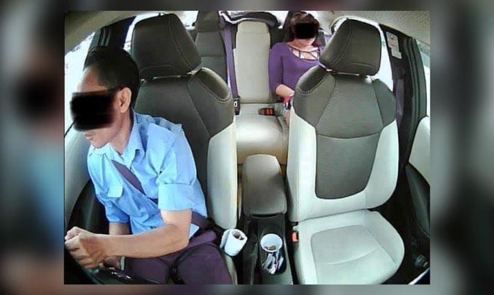 เตือนภัย! แท็กซี่ระวังหญิงสาวมิจฉาชีพ หลอกโดยสารฟรีไม่จ่ายเงิน