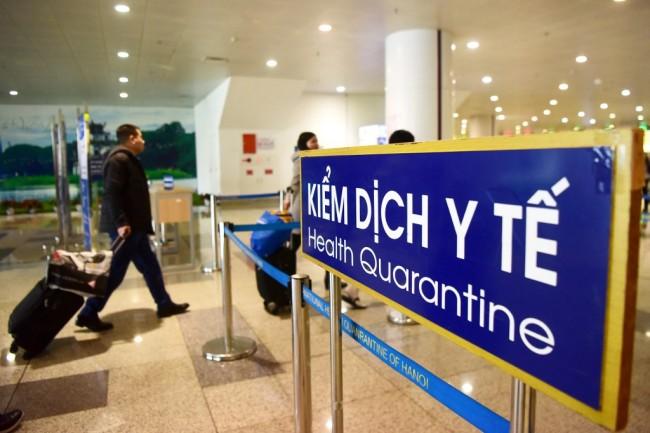 เวียดนามหยุดออกวีซ่าให้นักท่องเที่ยวจีนหลังพบผู้ติดเชื้อเพิ่ม