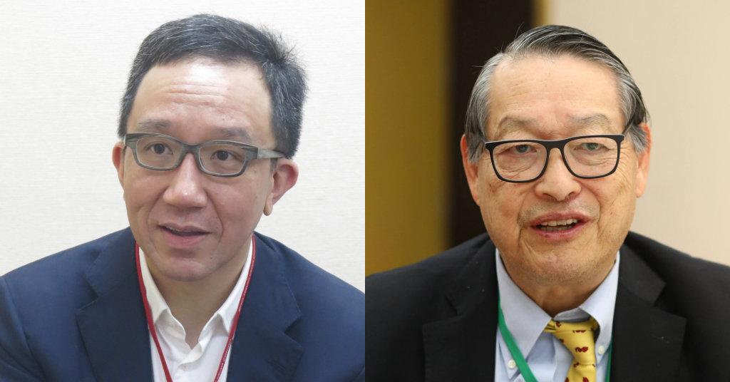 """2 ผู้เชี่ยวชาญ """"ฮ่องกง-ฮาร์วาร์ด"""" ชมไทยป้องกันควบคุมโรคไวรัสโคโรนาสายพันธุ์ใหม่ได้ดี"""