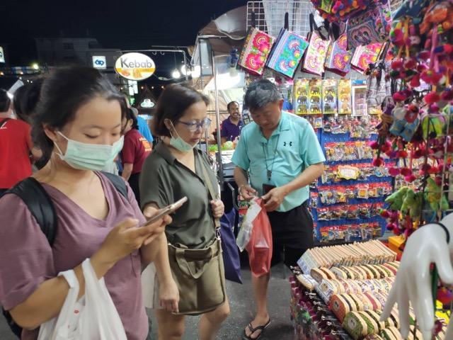 หญิงจีน ป่วยไวรัสโคโรนาหัวหิน ส่งต่อ รพ.ราชวิถีไปแล้ว