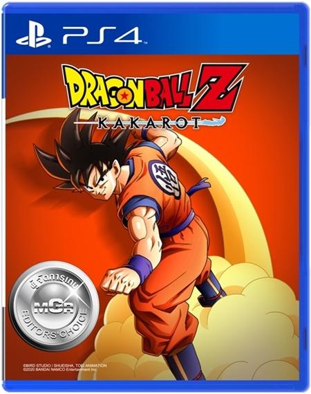 Review: Dragon Ball Z: Kakarot ยืดกว่าการ์ตูน ก็เกมนี้นี่ละ
