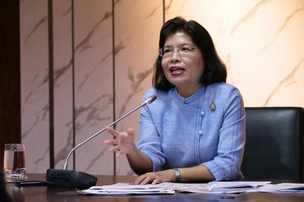 """""""พาณิชย์""""เผยยูเคออกจากอียูอย่างเป็นทางการ ไม่กระทบการค้าของไทย เล็งเดินหน้าทำเอฟทีเอทันที"""