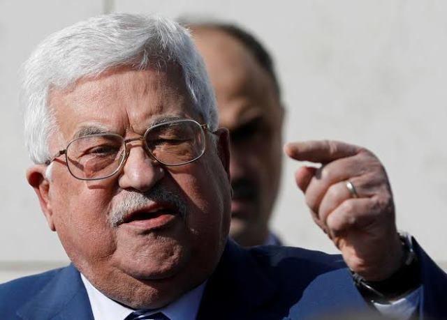 """รัฐบาลปาเลสไตน์ประกาศตัด """"ทุกความสัมพันธ์"""" กับอิสราเอล-สหรัฐฯ"""