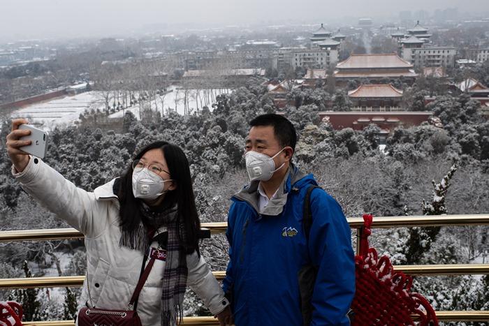 จีนอัดฉีดสภาพคล่องมโหฬาร 5.4 ล้านล้านบาท  เข้าระบบเศรษฐกิจเพื่อสู้'ไวรัสระบาด'