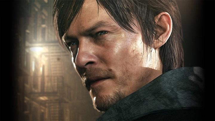 Silent Hills (PS4) ที่ถูกยกเลิกไป