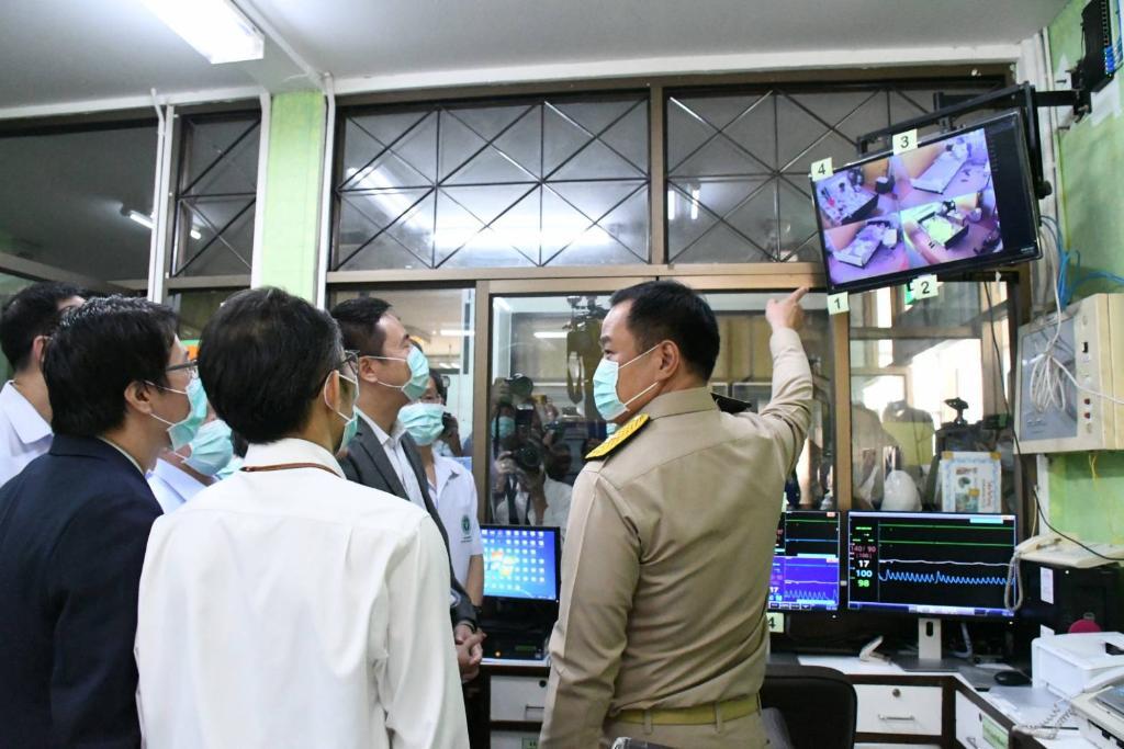 """สูตรยาหมอไทยรักษาโรคจาก """"ไวรัสโคโรนา 2019"""" ได้ยังไง"""