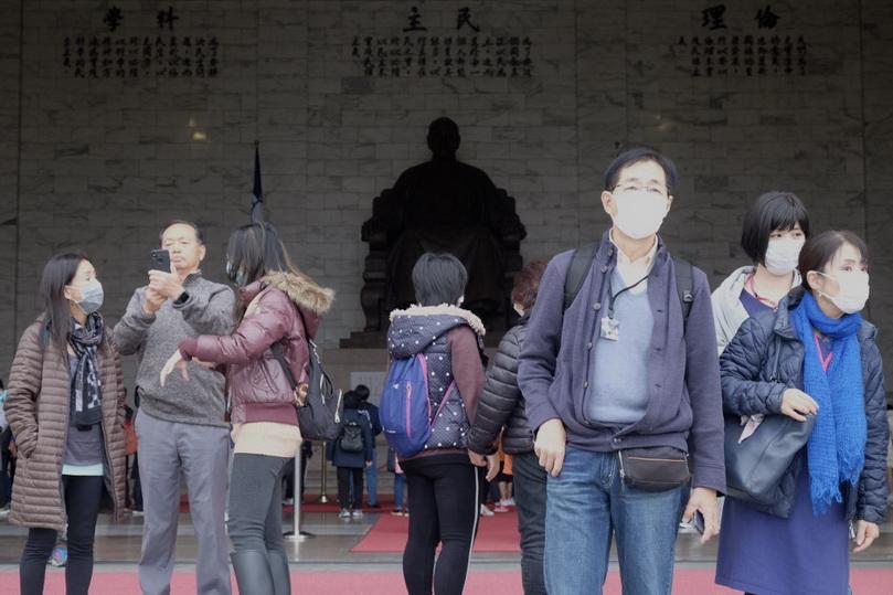 'ไต้หวัน' อพยพพลเมืองชุดแรกกลับจากอู่ฮั่น-ห้ามประชาชนกักตุน 'หน้ากากอนามัย'