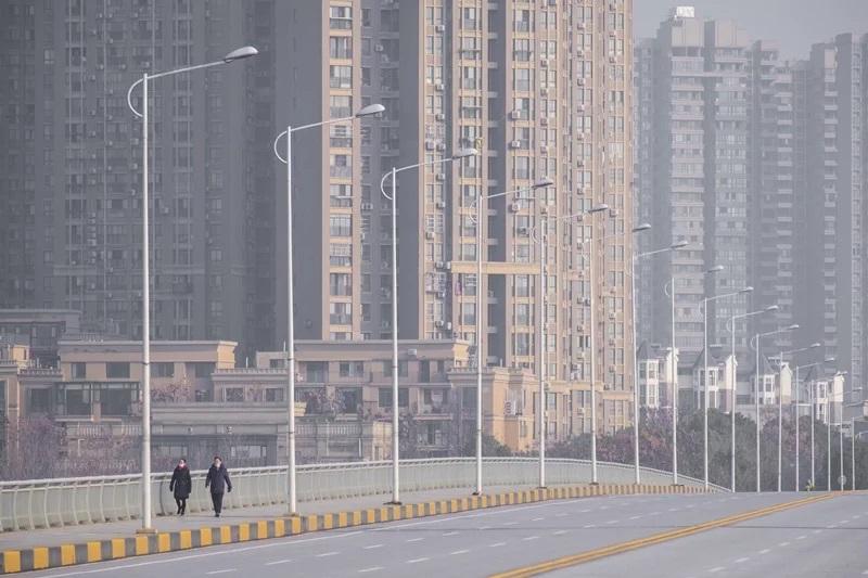 """จีนปิดอีก 2 เมืองนอกศูนย์กลางแพร่ระบาด """"โคโรนาไวรัส"""""""