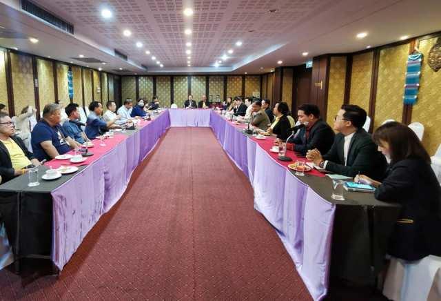 อ่วมจริง!ทัวร์จีนยกเลิกจองห้องพักเชียงใหม่กว่า 5.5 หมื่นห้อง หวั่นวิกฤตลากยาวทะลุไตรมาส 2
