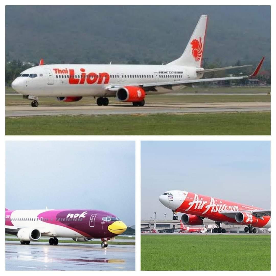 """พิษ""""ไวรัสโคโรนา""""สายการบิน""""ของไทย แจ้งยกเลิกบินเข้าจีน 2,350 เที่ยวบิน ยาวถึงมี.ค."""