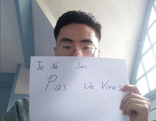 """""""ฉันไม่ใช่ไวรัส"""" ต่อสู้กับความกลัวโรคระบาด และอคติทางชนชาติด้วยความเข้าใจ ไม่ใช่ความกลัว"""