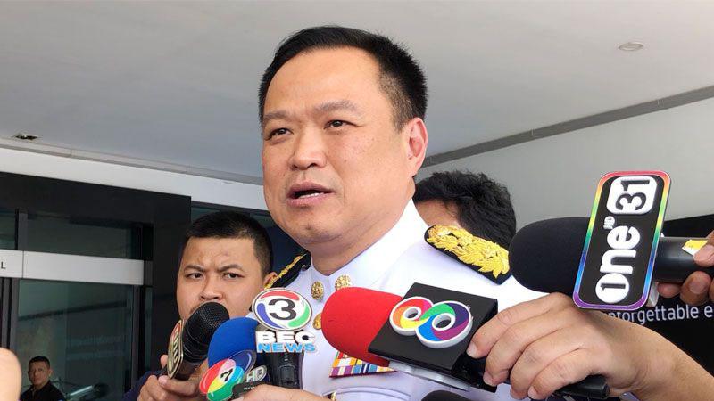"""""""อนุทิน"""" ระบุกลุ่มคนกลับจากอู่ฮั่นไม่ติดเชื้อโคโรนา ยันไม่ประมาทสถานการณ์ไทย"""