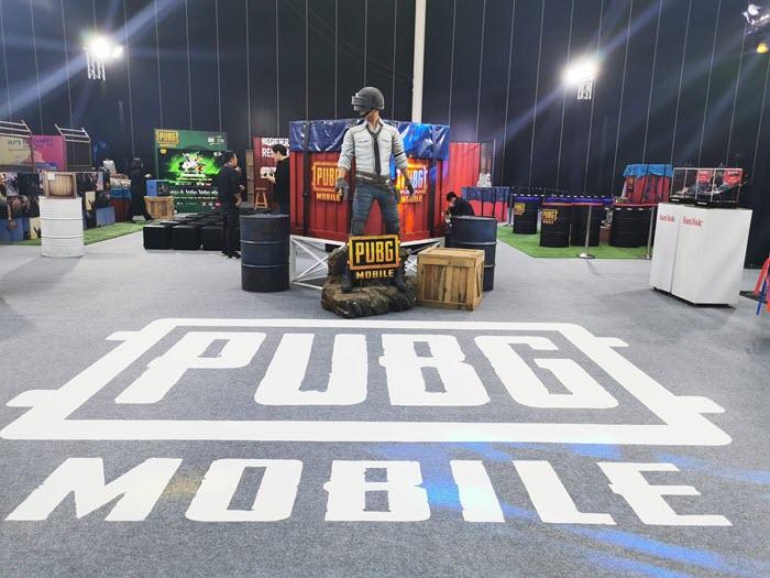 """PUBG Mobile"" ปิดฉากอย่างอบอุ่นในงาน Thailand Game Expo 2020"
