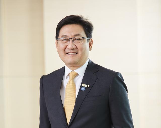 ตลาดหลักทรัพย์ฯ ผนึกกลุ่มตลาดหลักทรัพย์อาเซียน ปรับโฉมเว็บไซต์ Asean Exchanges