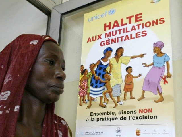 WHO เตือนการ 'ขลิบอวัยวะเพศหญิง' ส่งผลเสียร้ายแรงต่อเศรษฐกิจ