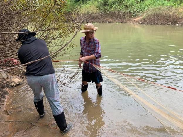 """""""สทนช."""" เร่งประเมินผลSEA เป็นทางเลือกบริหารจัดการน้ำลุ่มน้ำปราจีนบุรี-บางปะกง  สร้างความสมดุล...สู่การพัฒนาอย่างยั่งยืน"""