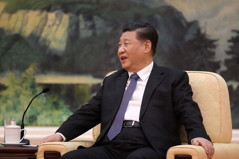 สงครามโรคระบาด-สงครามประชาชนจีนยุคใหม่