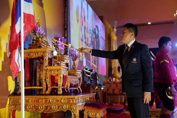 6 ก.พ.วันมวยไทย! ป.กมธ.กีฬาบวงสรวงพระเจ้าเสือเชิดชูพระปรีศิลปะนวอาวุธ