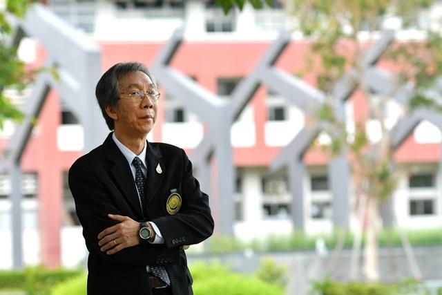 """มจธ. มุ่ง """"สังคมปริวรรต พิพัฒน์อนาคต"""" บุกเบิกรูปแบบใหม่อุดมศึกษาเพื่ออนาคตสังคมไทย"""