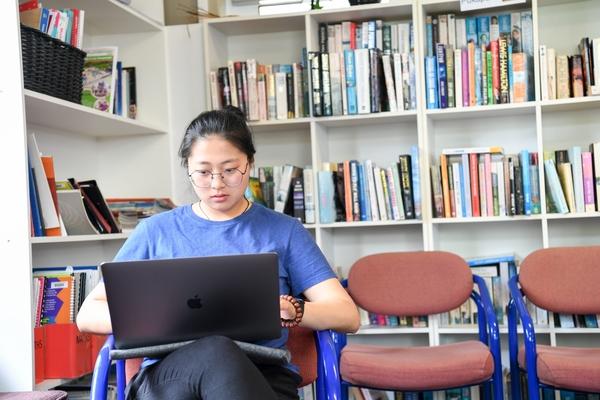 กระแสทำงานที่บ้านสะพัดในจีน หลังเหตุระบาดไวรัสโคโรนา