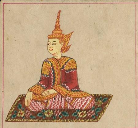 เชื่อหรือไม่..กษัตริย์ไทยพระองค์หนึ่งสวรรคตเพราะอดอาหาร! ๑๑ วันถูกทอดทิ้งในพุ่มไม้!!