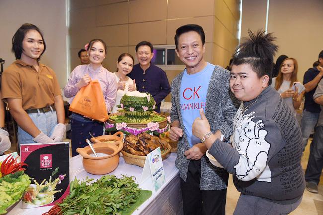 """""""ครัวคุณต๋อยเอ็กซ์โป Season 5"""" มหกรรมรวมเมนูดังทั่วฟ้าเมืองไทย กว่า 200 ร้าน"""