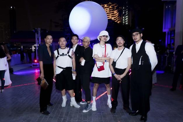'Bangkok Meridian' ปาร์ตี้สุดเอ็กซ์คลูซีฟ  ฉลองเปิดงาน Bangkok Design Week 2020