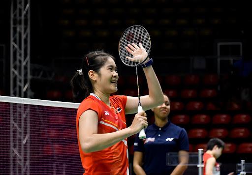 ขนไก่สาวไทย ตบ ปินส์ 5-0 ประเดิมชิงแชมป์เอเชีย
